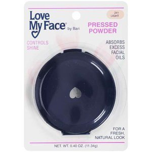 Love My Face Pressed Powder 241 Light