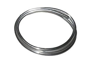 Amazon.com: Atlasnova Pure Silver Wire 9999 (Not 999) 10