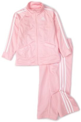 Adidas-Baby-Girls-Iconic-Tricot-Jacket-and-Pant-Set-Light-Pink-Basic-18-Months