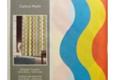 Amazon Com Orange Shower Curtains Hooks Liners