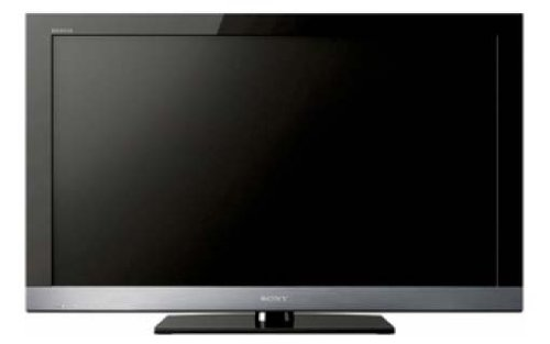 Sony Bravia KDL-32EX500 81,3 cm (32 Zoll) LCD-Fernseher (Full-HD, 100 Hz, DVB-T/ DVB-C) schwarz