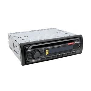 Sony Xplod CDXGT120 GT Series Head Unit