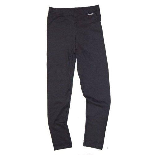 Sanetta Textilwerk - Lange Unterhose Jungs, dunkelblau