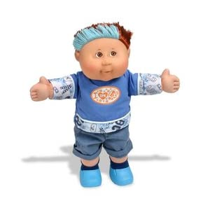 Cabbage Patch Magic Glow Surprise