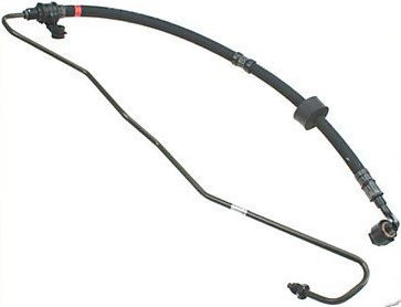 Fuel Supply & Treatment (UK): 03-08 Hyundai Steering