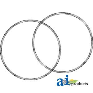 Amazon.com: A & I Products O-Ring Kit; Brake Replacement
