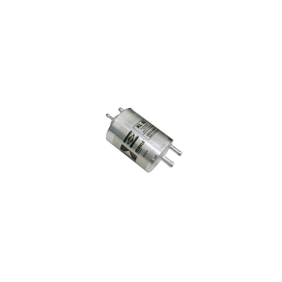 hight resolution of mercedes fuel filter c230 c240 c280 c320 c43 mahle new automotive