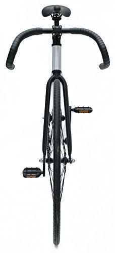 Create Bike Fixie C8 Aero Fixed gear Alloy Frame Road Bike