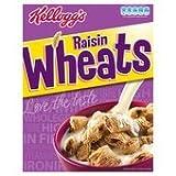 Kellogg's Raisin Wheats 500G