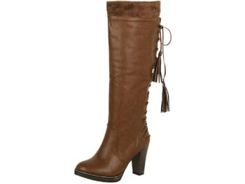 Fall and Winter Boots Under $50 for 2013 Season – Jersey Girl Talk