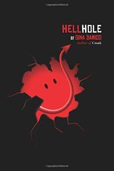 Hellhole by Gina Damico| wearewordnerds.com