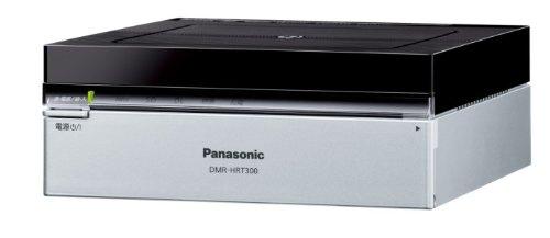 Panasonic DIGA ハードディスクレコーダー 500GB DMR-HRT300-S