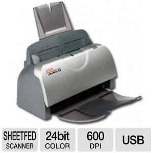 Buy Xerox DocuMate 150 Simplex ADF Color 18PPM 60 DPI 24 BIT USB 2.0 TWAIN VRS PDF (XDM1505D-WU)