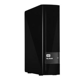 Western Digital My Book Premium Storage - Disco duro externo de 3...
