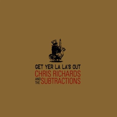Chris Richards and the Subtractions