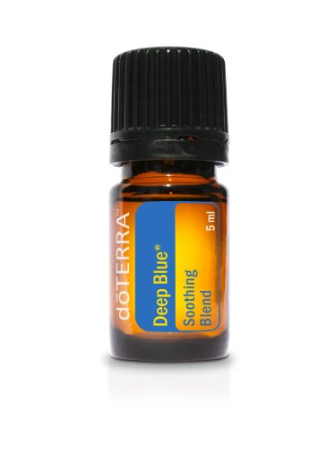 doTERRA Deep Blue 5 ml