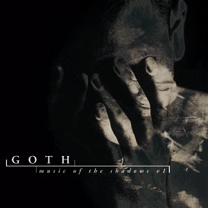 Various Artists  Goth Music of the Shadows 1  Amazon