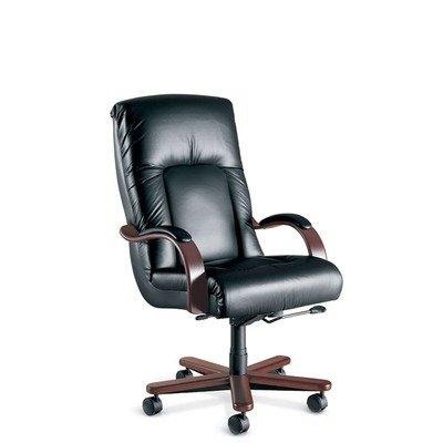 Awe Inspiring Save On La Z Boy 92223 Sintas Executive High Back Swivel Machost Co Dining Chair Design Ideas Machostcouk