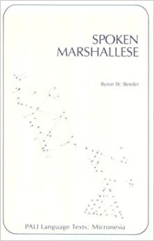 Spoken Marshallese (Pacific and Asian Linguistics