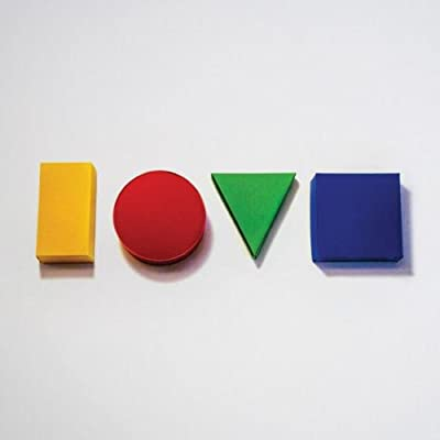 Love Is a Four Letter Word をAmazonでチェック!