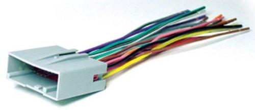 Scosche Fd23b Wiring Diagram