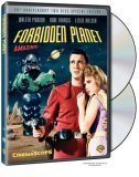 "Cover of ""Forbidden Planet (Two-Disc Spec..."