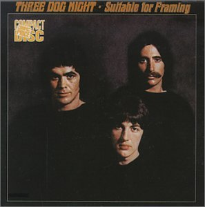 "Cover of ""Suitable for Framing"""