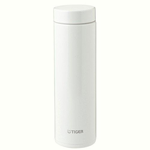 タイガー 水筒 ステンレスミニボトル 「サハラマグ」 軽量(夢重力) ホワイト 500ml MMZ-A050-WP