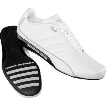 Adidas Porsche Design S2 white-white-black - 44 2/3