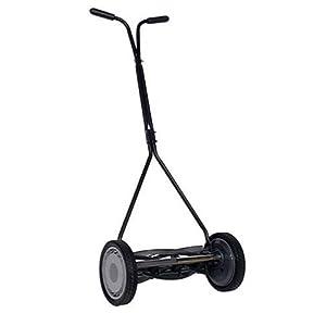 Push Lawn Mowers: Review of American Lawn Mower 1414-16 16
