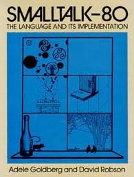 Amazon.com: Smalltalk-80: The Language and its Implementation (9780201113716): Adele Goldberg, David Robson, Michael A. Harrison: Books