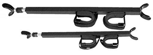 Great Day Inc Quick Draw Overhead Gun Rack