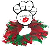 Dog Supplies Christmas Bell Smoocher Xl Bells