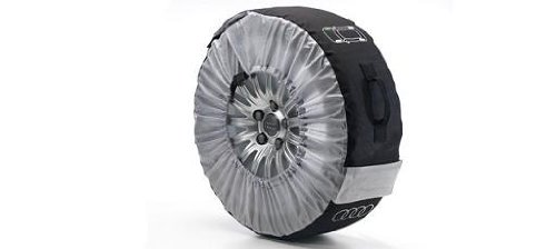 Audi Original Rädertaschen für Kompletträder