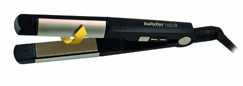 BaByliss ST70E Haarglätter/Lockenstab iCurl iPRO 230