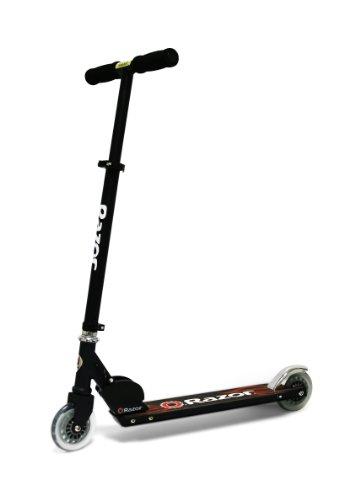 MGP Scooters: cheap Razor Black Label A Kick Scooter uk