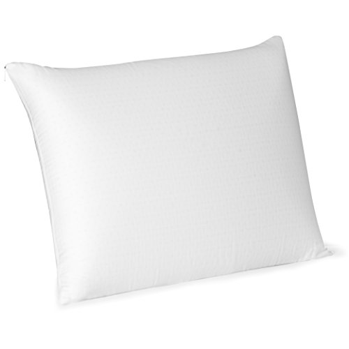 Latex Foam Pillow by Simmons Beautyrest Standard New eBay