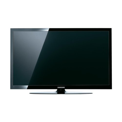 Samsung UE40D5003BWXZG 101 cm (40 Zoll) LED-Backlight-Fernseher, Energieeffizienzklasse A  (Full HD, DVB-T/C, CI, 2xHDMI) Schwarz