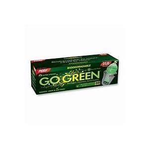perf go green