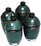 Big Green Egg Votive Candles