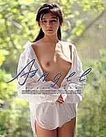 Angel—ビビアン・スー写真集