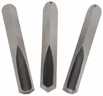 Grizzly G7957 Japanese Gouge Set Of 6
