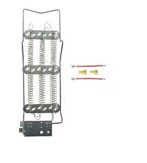 Heating Element For Dryer