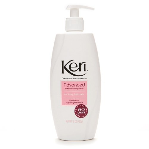 Keri Advanced moisturizer