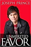 Unmerited Favor Publisher: Charisma House