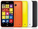Nokia Lumia 636 Orange SIMフリー 【並行輸入品】