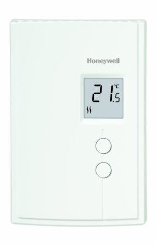 Thermostats: Honeywell RLV3120A1005/H Digital Non