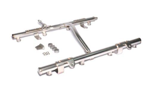 FAST 146021 KIT LSX OEM Type Fuel Rail Kit for LS1 LS6
