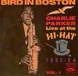 Bird in Boston