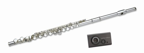 Lowest price First Act MCF410 Borg Flute with Tuner and